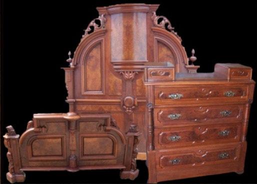 Professional Furniture Restoration Antique